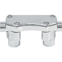Riser and Clamp