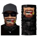 Cigar Face Mask/Tube - FM-CIGAR