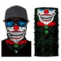 Clown Face Mask Tube - FM-CLOWN1