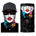 Lady Face Mask Tube - FM-LADY1