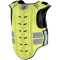 Icon Stryker Vest - Yellow