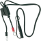 Ring Terminal Harness with 7.5A Fuse by Battery Tender